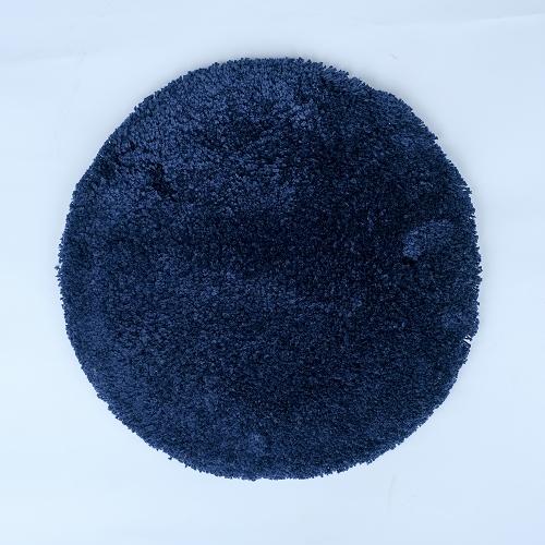 阿波藍の円座 濃色
